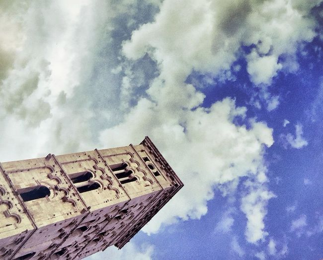 Tuscany Tower Bell Architecture Architecture_collection Architectural Detail Architectural Feature Dome Church Cathedral EyeEm EyeEmBestPics EyeEm Best Shots EyeEm Gallery EyeEm Best Edits Sky And Clouds Sky Clouds And Sky Clouds Cloud Sky_collection Skyporn Embrace Urban Life