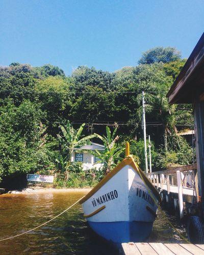 Florianópolis Costa Da Lagoa Floripa Barco Paisagem Lagoa Da Conceição Florianópolis Brasil First Eyeem Photo