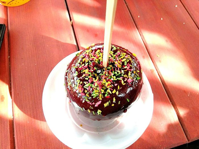 Russian Rus22 Altaiski Krai EyeEm Loving Sweet Dessert Plate Sweet Food