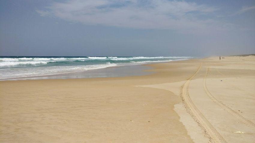 Senegal Beach Sand Sea Nature Wave Outdoors Water Landscape Paradise Sand Dune