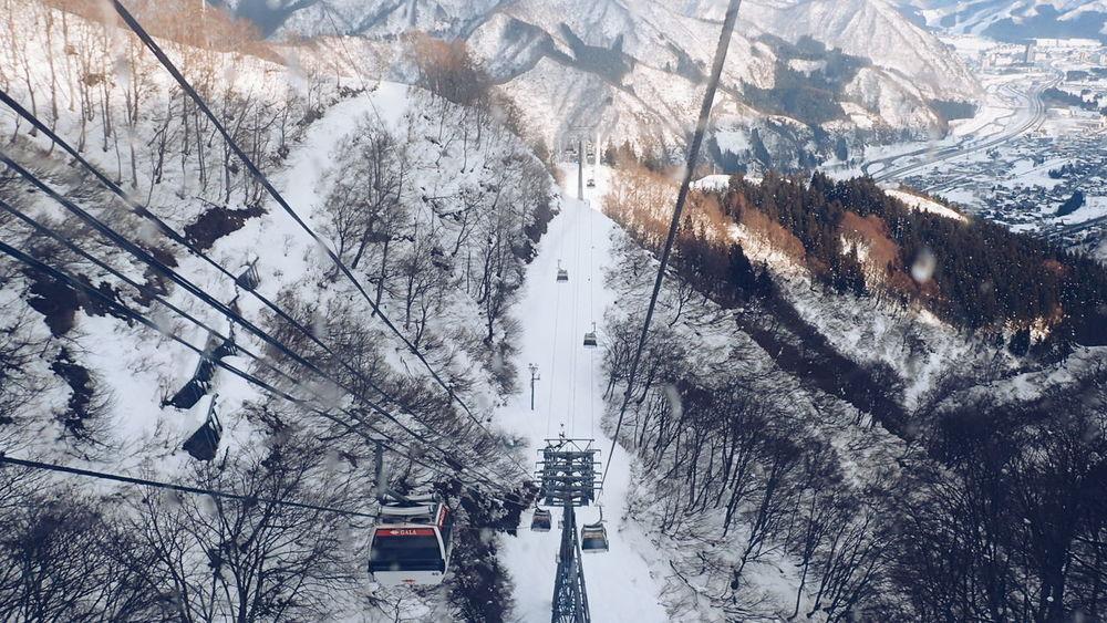 Winterwonderland Galayuzawa Winter Japan Ultimate Japan