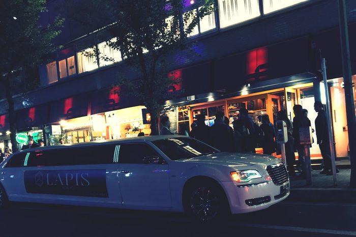 Lapis Tokyo Car Club