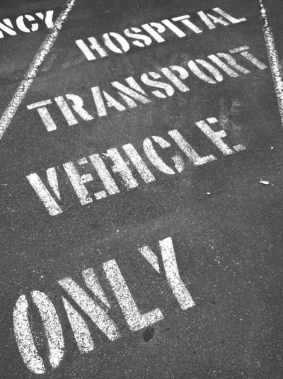Black And White Blackandwhite Black & White White Text No Standing Signs No People Notices CapitalLetters Capital Letters CAPITAL LETTERS. Road Marking Parking Area Parking Sign Parking Signs Hospital Sign Hospital Hospital Signs Signs Sign Signage SignSignEverywhereASign Text Capital Letter Warning Sign Western Script Road Warning Sign Information Sign Road Sign