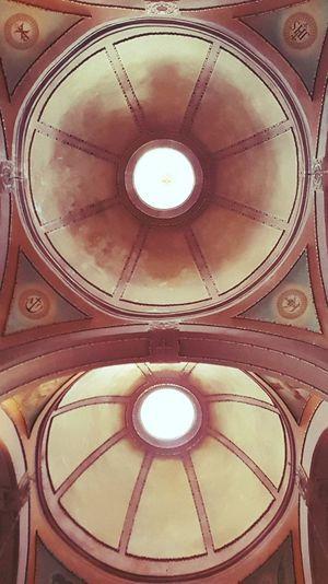 Dome Cupola