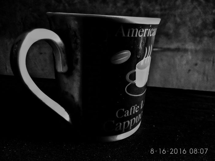 Coffee time 🍵 Winter Cold Days Coffee Coffeelover Cup Of Coffee Cappuccino Blackandwhite Bnw_collection Shadesofblack Relaxation WakeUpEarly Mobile Photography