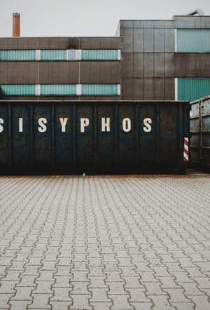 Container Lovehttps://vimeo.com/18214811 Industrial Architecture Beauty In Ordinary Things