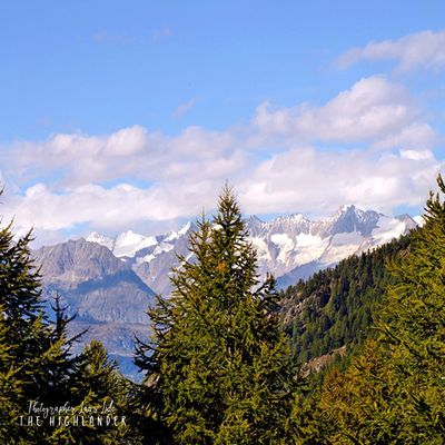 Mountain Nature Sky Mountain Range Beauty In Nature Landscape