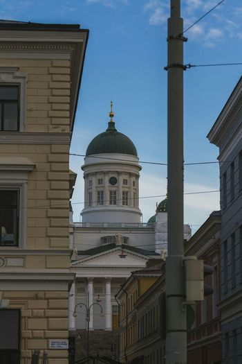Helsinki Finland Europe Architecture City Travel Canonphotography 70-200mm Street Photography Sity