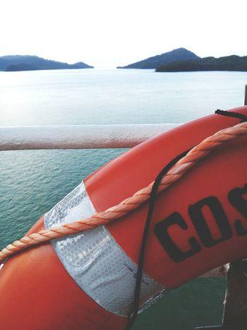 Costa Cruise Ship Langkawi Langkawi Island