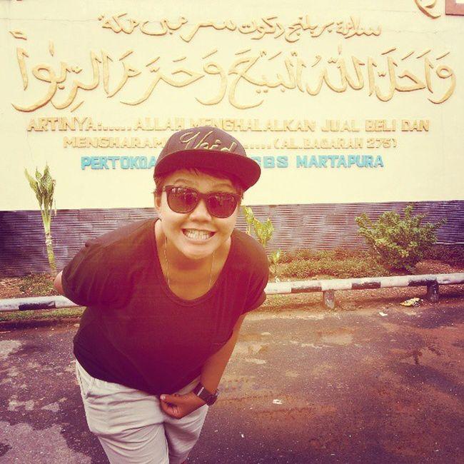 Borneo Martapura Kalimantan
