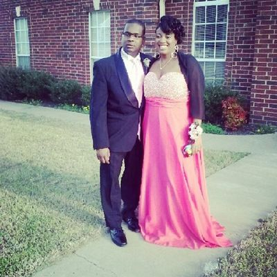 Prom from Saturday