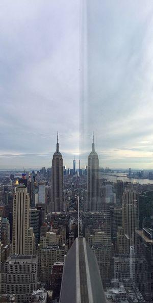 NYC Mirror