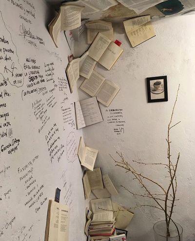 #🍾 #Cervantes Y Cia #Libros #books #Detodounpoco Day