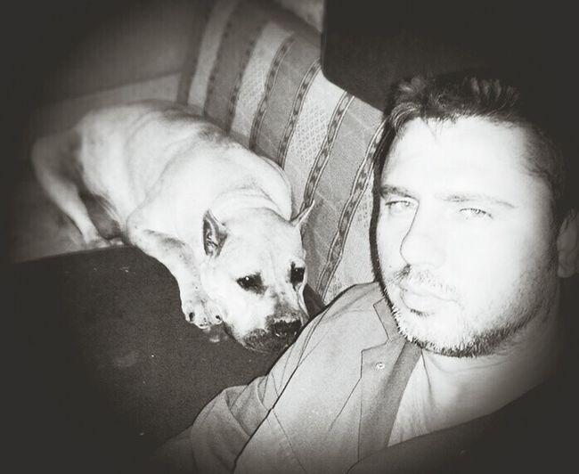 EZO & EDO Presa Canario Loyalty Sahilevleri Izmirim I Love My Dog Edo Ezo =0) Lifestyle Karma First Eyeem Photo