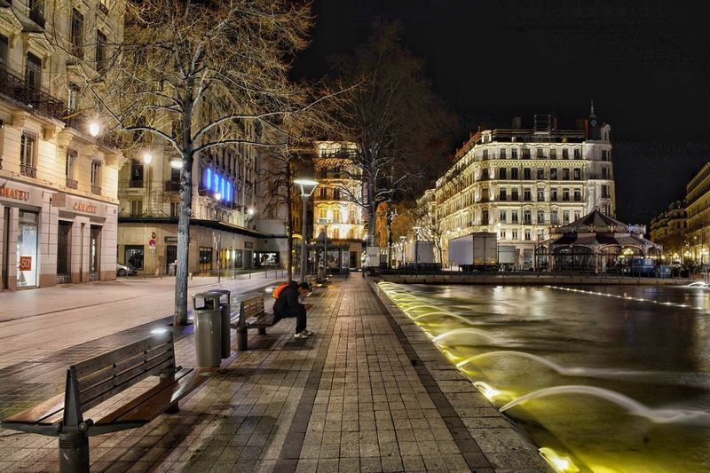 Showcase March EyeEm France Q Capture The Moment The Changing City Lyon I Love My City
