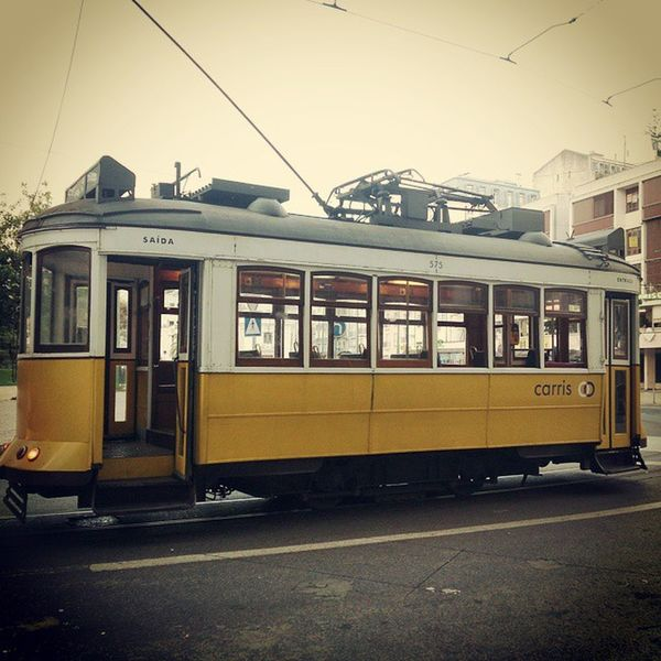 28 Lisbon Lisbonlovers Lisboa Mobilephotography Traveling Picoftheday Portugal Instagood Train Tram Igportugal Photooftheday