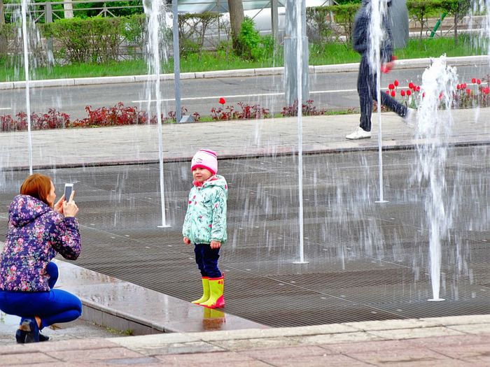 Fountain Fountains Fountain_collection I LOVE PHOTOGRAPHY Spring Springtime Russia россия Popular Photos From My Point Of View Capture The Moment Eyeem Market Beauty City View  Citybestpics Eye4photography  First Eyeem Photo People People Photography Children Street Street Photography Streetphotography EyeEm Best Edits Helloworld Piople