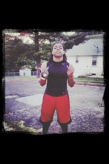 SHOUTOUT TO HIM HE STILL CUTE AND I MISS HIM BUT HE COOL PEOPLES SO FOLLOW HIM !!!RATE:9