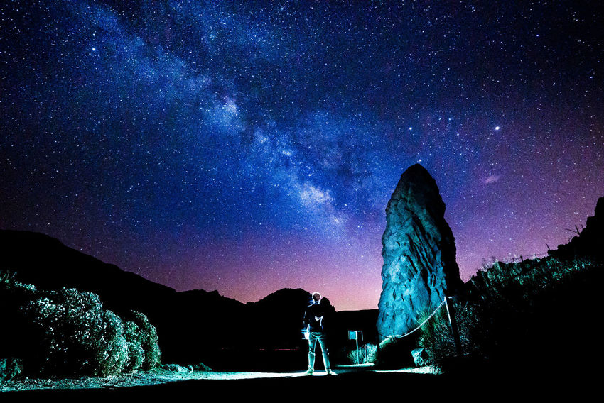 Stars Star - Space Astrophotography Astronomy Nightphotography Night Lights Night Photography Milky Way Milkyway