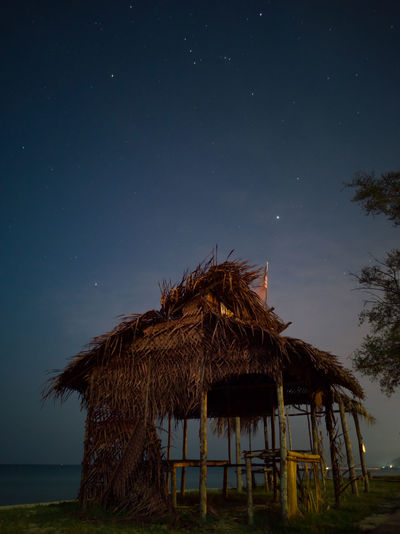 Stars HUAWEI Photo Award: After Dark Tree Moon Thatched Roof Space UnderSea Business Finance And Industry Sky Architecture Built Structure