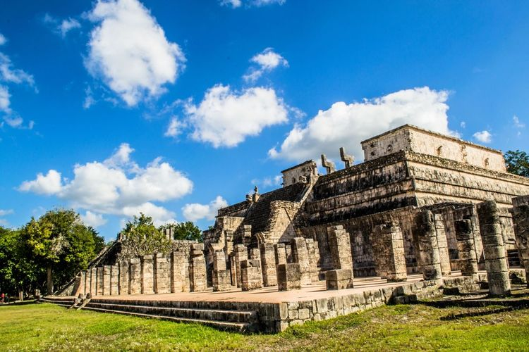 Yucatan, Mexico Attraction In Mexico Cancun Chichen Itza Friendlylocalguides Mexican Holidays Mexican Vacation Mexico Mexico Chichen Itza National Landmark Pyramid Things To Do In Mexico What To See In Mexico Where To Go In Mexico Wonder Of The World