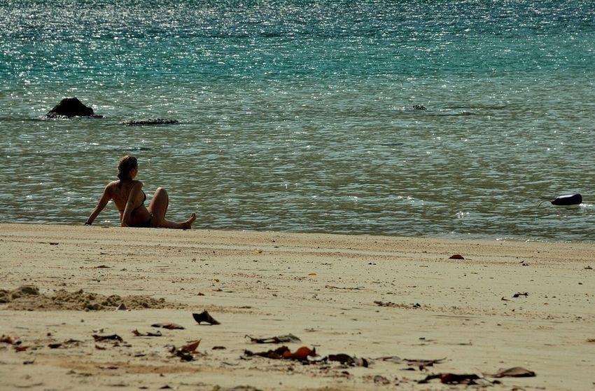 Moo koh surin Phangnga Andamanislands Andaman Sea Travel Photography Nikon D50