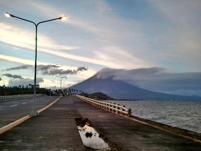 Beautiful Scene Embarcadero De Legazpi Jogging Check This Out