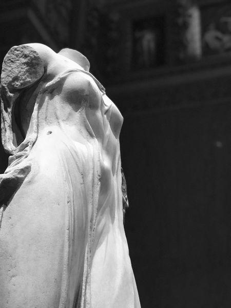 Statue Sculpture Female Likeness Human Representation Grace Strenght Vienna Museum Ancient Civilization Blackandwhite Photography Portrait Of A Woman Aphrodite