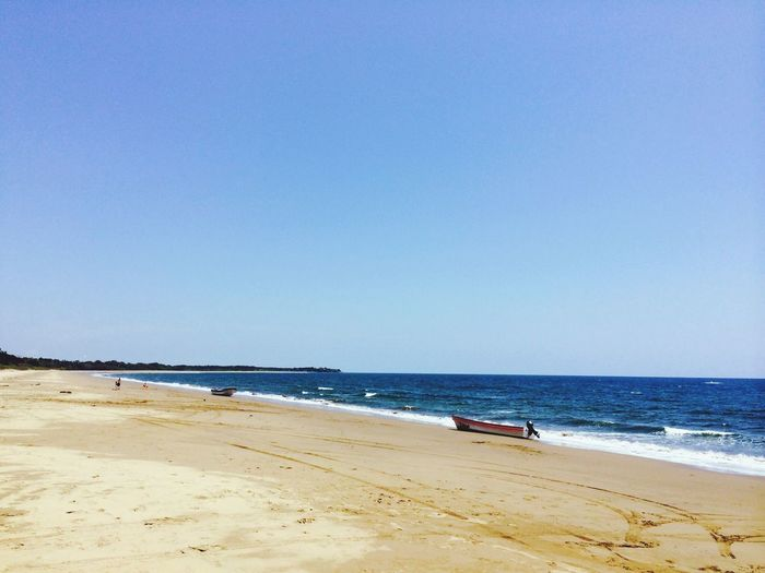 Life Is A Beach Pedasí