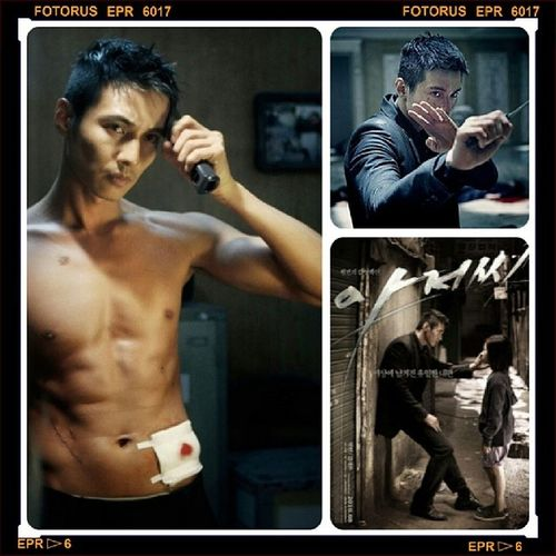 Re-watch Ahjussi Themanfromnowhere Wonbin Favourite actor