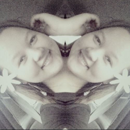 A day without a smile , is like a day without the sun (: