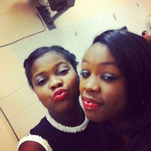 Me And Shamya