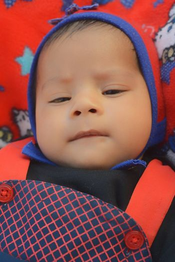 Cute baby Devansh New Born Photography New Born Baby Sexyboy Cute Boy Baby Cap Babyboy Baby Boy Baby Boys Portrait Child Representing Childhood Looking At Camera Headshot Human Face Human Eye Cute Girls Formal Portrait Anthropomorphic Smiley Face Babyhood Smiley Face One Baby Boy Only Baby Clothing 0-11 Months Newborn HEAD Eye Baby