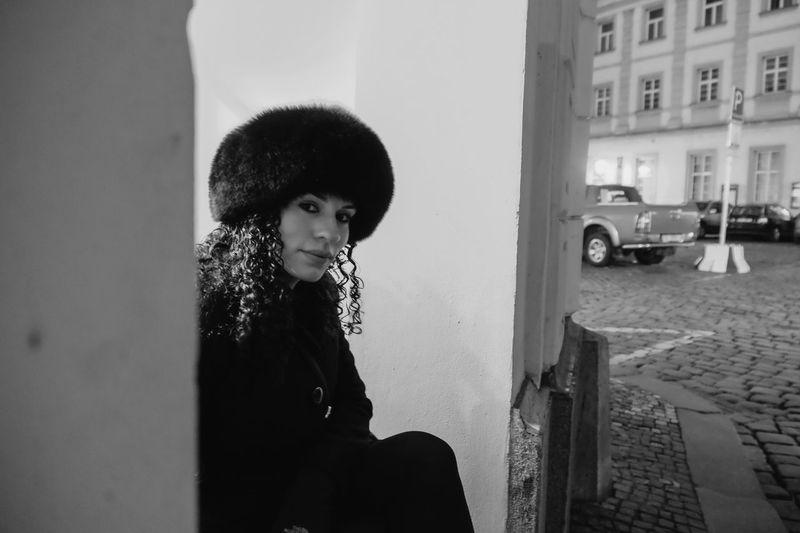 Tour Czech Republic Europe Trip Looking Waiting Stairs Sitting Night Ricardobarbosa B&w Carlabalbi Day Outdoors The Street Photographer - 2018 EyeEm Awards