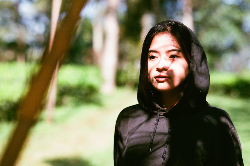 Casual Clothing Close-up Confidence  Day Film Photography Filmisnotdead Filmphotography Focus On Foreground Front View Fujicolor Headshot Humanedge Jacket Leisure Activity Lifestyles NikonF100 Outdoors Person Portrait Smiling Toothy Smile Young Adult Film