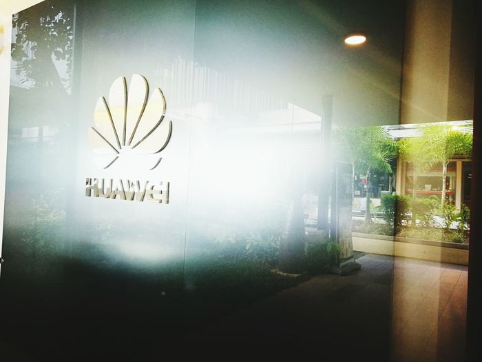 Office Illuminated huawet shop shoprite mauritius
