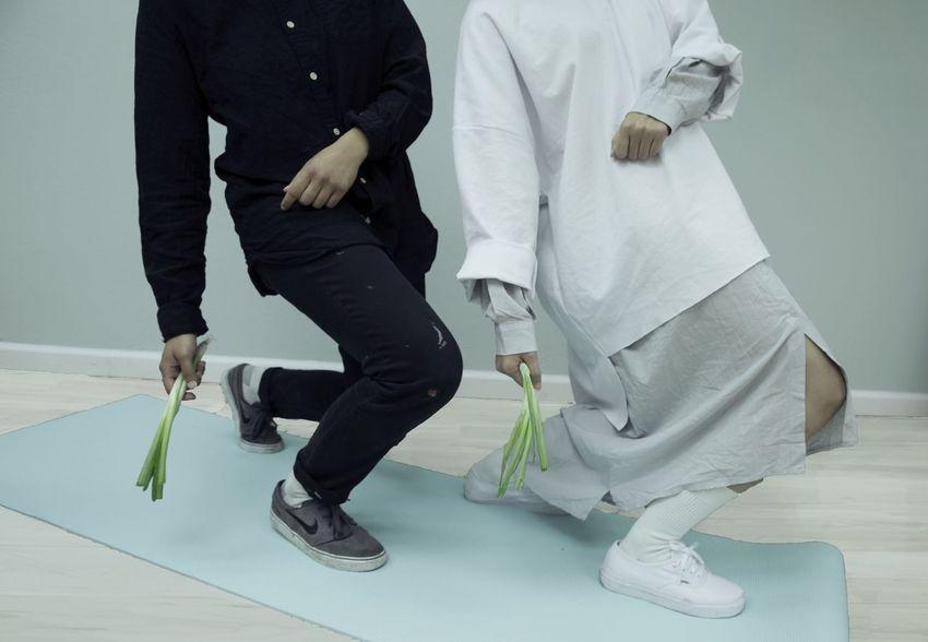 Getting Creative Fashion Photography Odd Modeling Foodporn