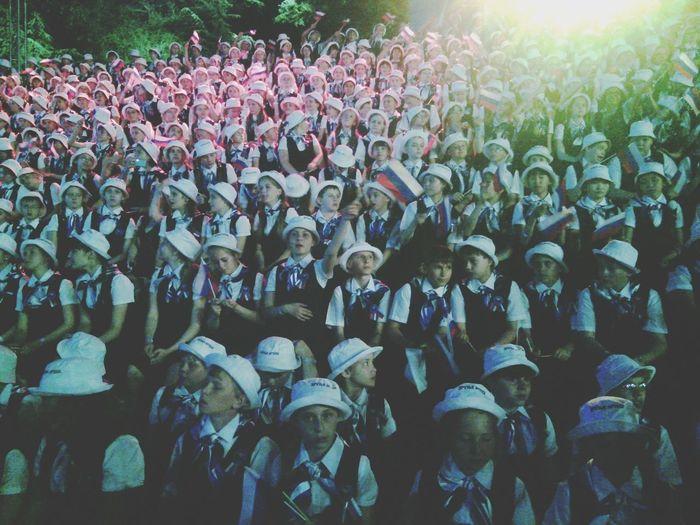 детский хор россии дети деньРоссии
