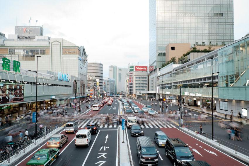 新宿/Shinjuku Fujifilm Fujifilm X-E2 Fujifilm_xseries Japan Japan Photography Shinjuku Street Streetphotography Tokyo XF18-55mm 新宿 東京 Cityscape