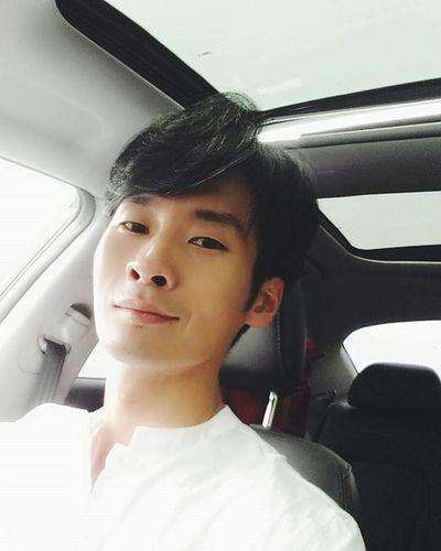 Galaxys4ltea Selfie 통영 홀로여행 박경리기념관 해안도로 드라이브
