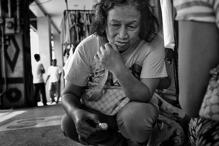 People Fujifilmph X100t Streetphotography Fujifilm Market Philippines Xpphxgrid Street Market Taking Photos Enjoying Life