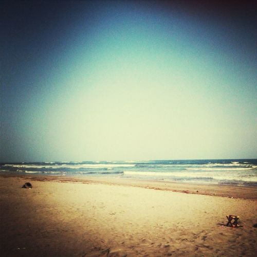 Beach Beautiful Beach Lover