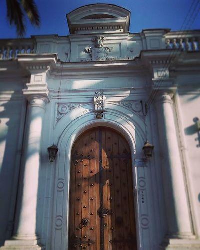 GotaDeLeche Poblacionhuemul Santiagoapie recaminemos nuestra historia.