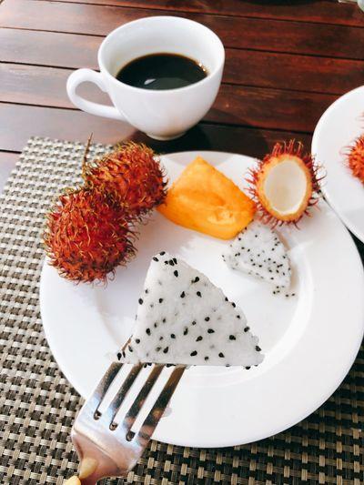 Rambutan Exotic