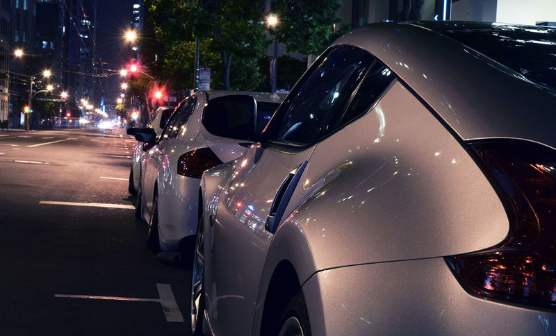 The night is still young.... 370z Car City City Life City Street City Street Cityscapes FairladyZ Headlight Illuminated Journey MeinAutomoment Night Night Lights Night View Nightlife Nightphotography Nissan No People Parking Road Sportcar Transportation Vehicle Z34