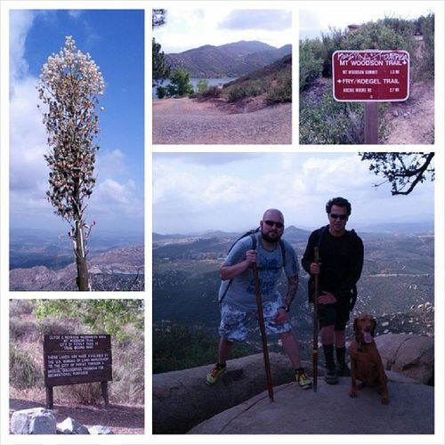 Hike up to Potato Chip Rock! LakePoway More pics to follow!
