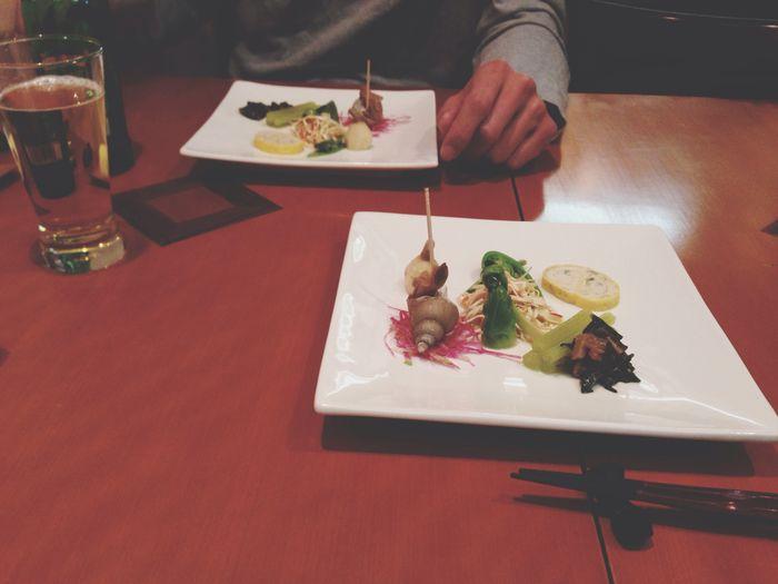 前菜 Yummy Chinese Food
