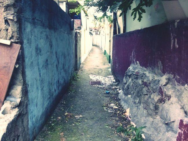 이제 얼마 안남은 작은 골목길.. Streetphotography