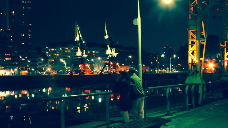 Hidden Gems  Eyeem Photography EyeEm Best Shots Rio River Nigthpicture Puerto Madero Night Photography Port Eyeemphotography Buenos Aires, Argentina  Like4like Nightphotography Likesforlikes Puerto Argentina Photography Ligthnigth Buenosaires People Together Argentinaingram Ligths In The City Pareja Enamorados Showcase July Puerto Madero, Argentina