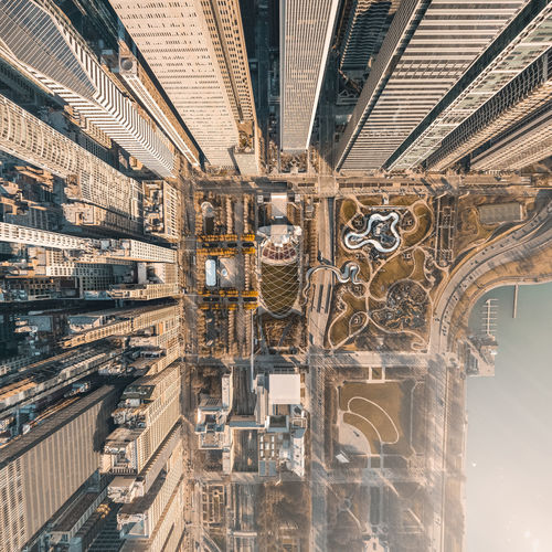 360 Lookdown Architecture Built Structure Building Exterior Travel Destinations Building The Past History City Day Tourism Outdoors No People Travel Architectural Column Tower Creativity Ceiling